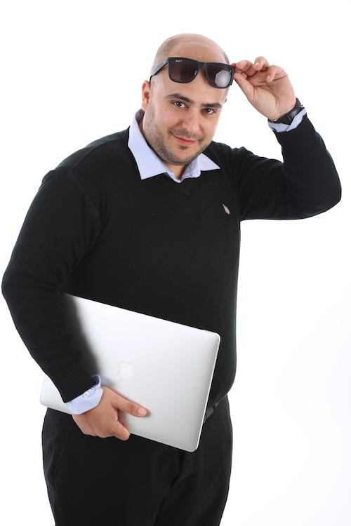 אזורי שירות טכנאי מחשבים